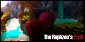 [1.0.0] The Raphzou's Pack [128x]