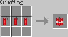 Dynamite TNT [1.0.0] Xplosion Mod