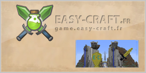 Test d'Easy-Craft