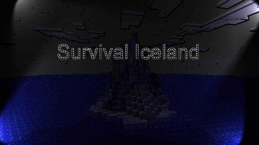 [1.1] Survival Iceland