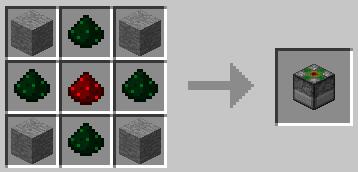 Craft du Speedblock