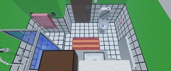 1 1 une mouche dans la maison. Black Bedroom Furniture Sets. Home Design Ideas
