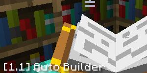 [1.1] Auto Builder