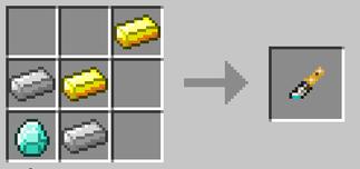coupeur gemme mod minecraft comes alive