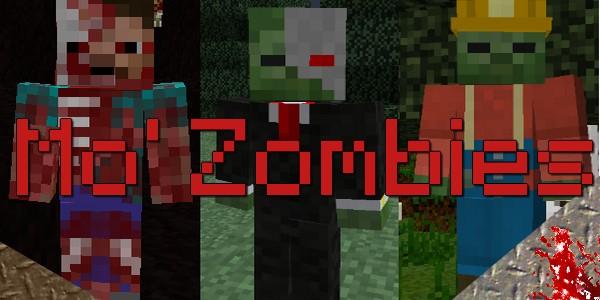 [1.1] Mo' Zombies