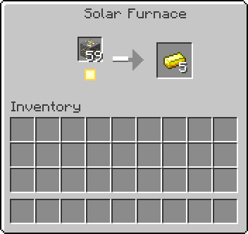 solarenergy mc5 [1.1] Solar Energy