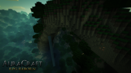 [1.1] Auracraft – RPG Reborn [16x]