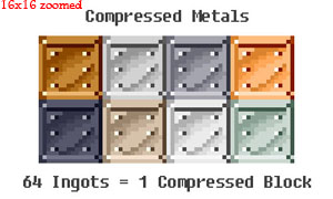 Compressed [1.2.5] Weaponizer