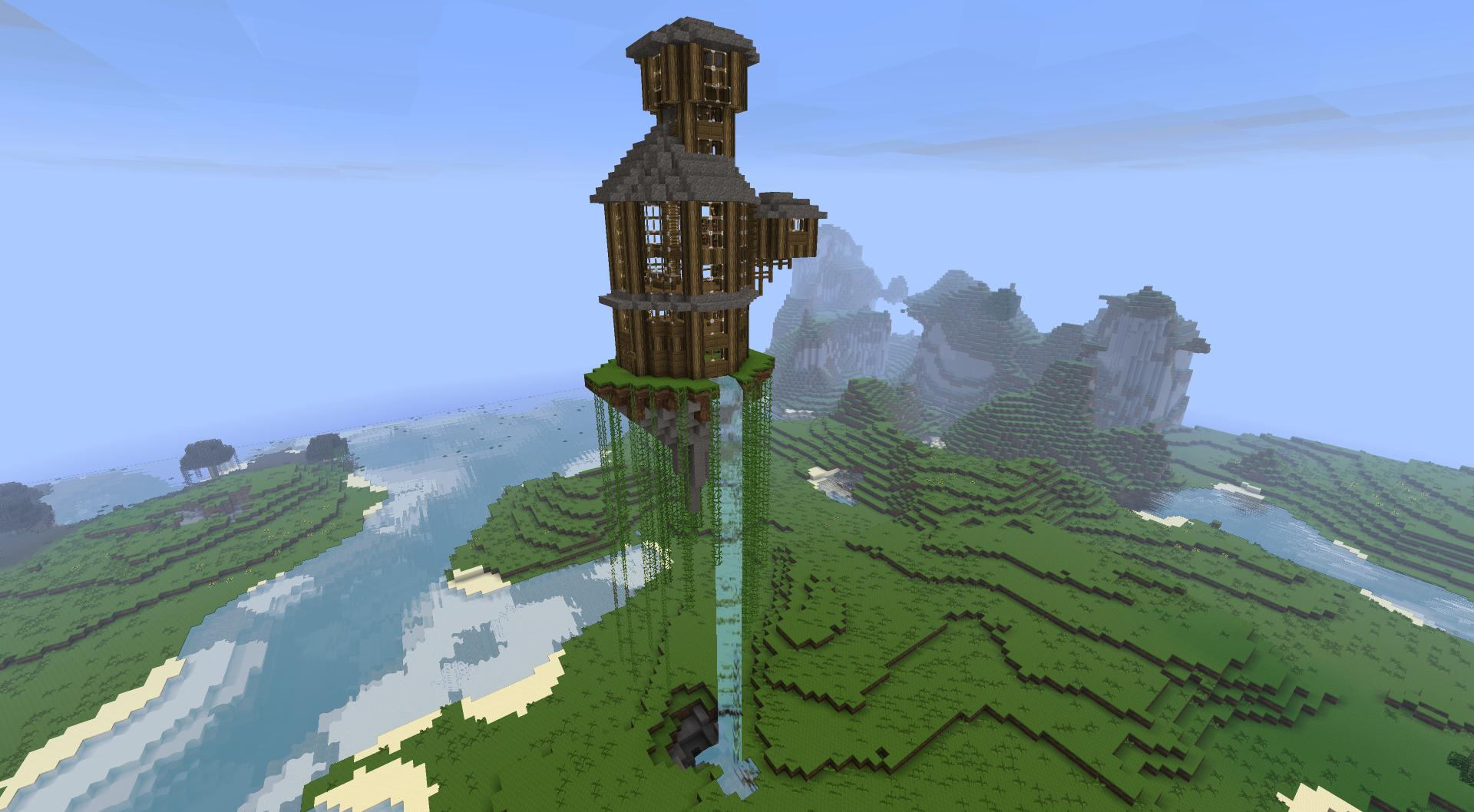 minecraft faire une belle maison – ventana blog
