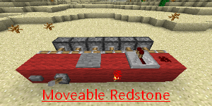 [1.1] Moveable Redstone