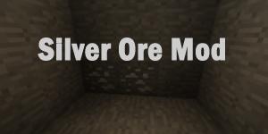 [1.1] Silver Ore Mod