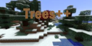 [1.1] Trees++