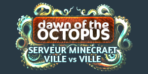 Dawn of the Octopus