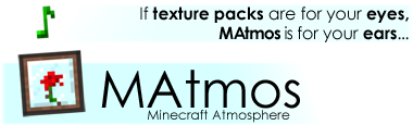 matmos logotype slogan [1.1] Matmos