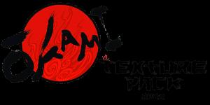 okami-texturepack
