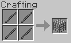 recipePicture gitter [1.1] WeCraft mod