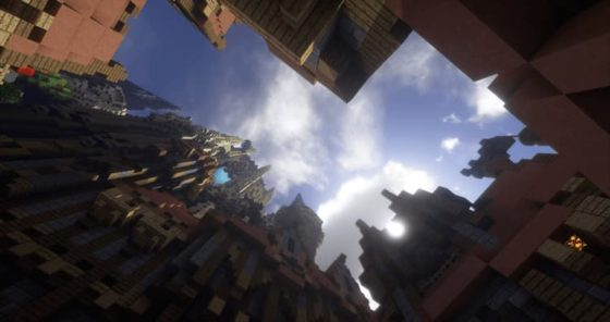 sonic ethers unbelievable shaders ciel