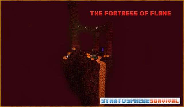 Nether [1.2] Stratosphere Survival