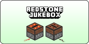 [1.2.3] Redstone Jukebox