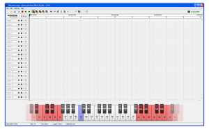 L'interface du logiciel