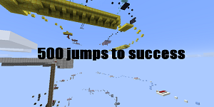 [1.2.5] 500 jumps to success