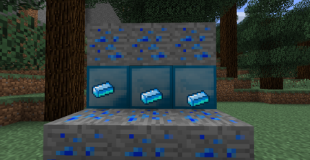 Mythril Simple Ores