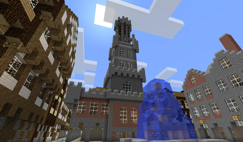 New Forben Mairie RealityCraft