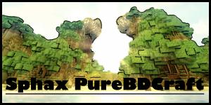 Sphax PureBDCraft2