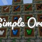 [Mod] SimpleOres – 1.7.10 → 1.14.3
