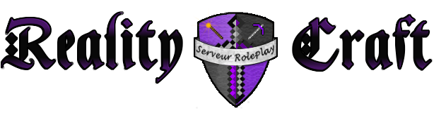 realitycraft logo RealityCraft