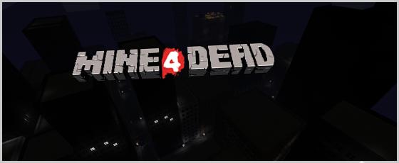 Mine4Dead : Blockhawk Down