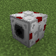 image block core cannon [1.2.5] UGOCraft