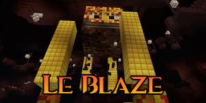 Blaze Boss Fight