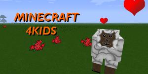 [1.2.5] Minecraft 4Kids [64x]