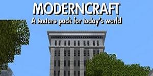 [1.2.5] ModernCraft [16x]
