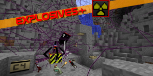 [1.2.5] Explosives+