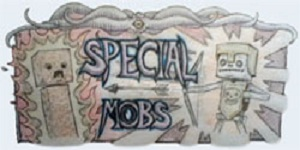 [1.2.5] Special Mobs