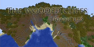 [1.2.5] The wooded cliffs