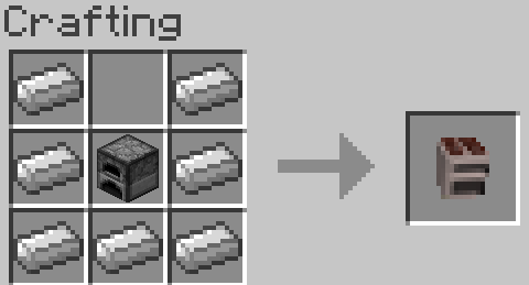 [1.2.5] Jammy Furniture cooker
