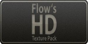 [1.2.5] Flow's HD Texturepack [128x]