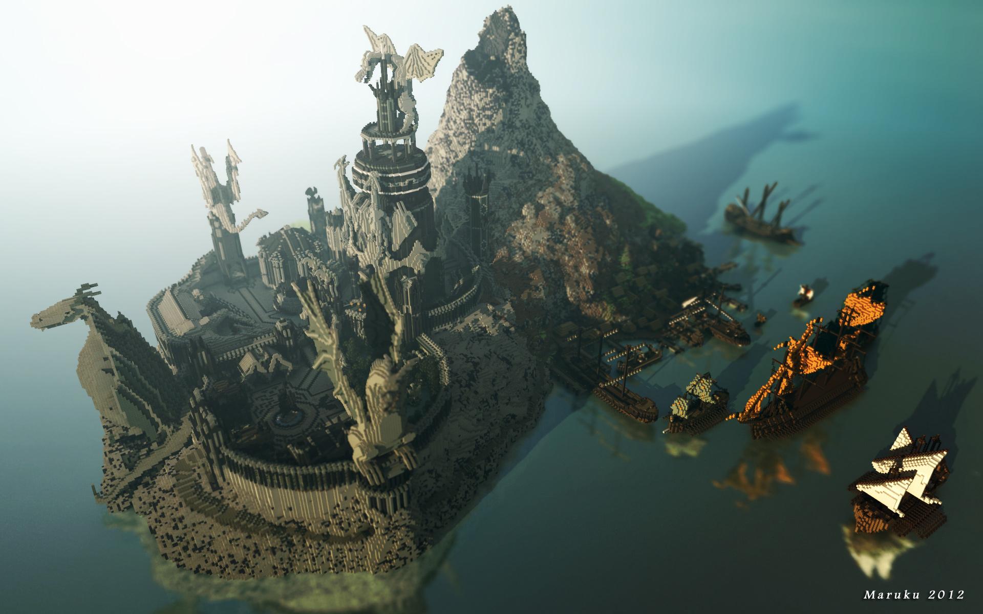 [1.2.5] Westeros dragonstone
