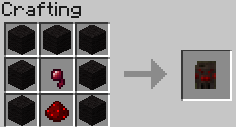 spiderhead [1.2.5] Jammy Furniture