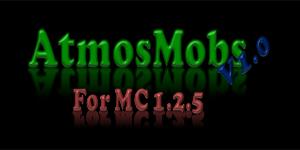 [1.2.5] AtmosMobs