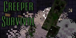 Creeper Survival