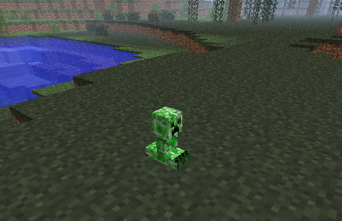 C3lZ3 [1.2.5] Mutant Creeper