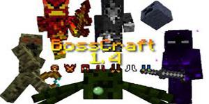 [1.2.5] BossCraft V1.4.5