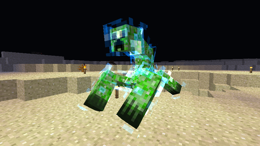 jaSWb [1.2.5] Mutant Creeper
