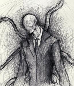 slender man by arborrelli 259x300 [1.2.5] Slenderman
