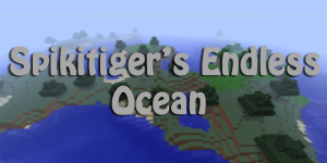 [1.3.1] Spikitiger's Endless Ocean