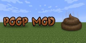 [1.3.1] Poop Mod